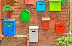 posta-app